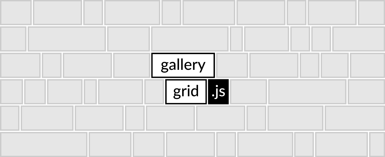 GalleryGrid.js logo