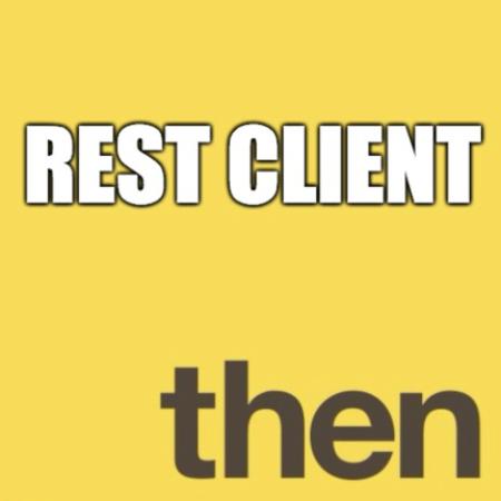 Proyecto26.RestClient logo