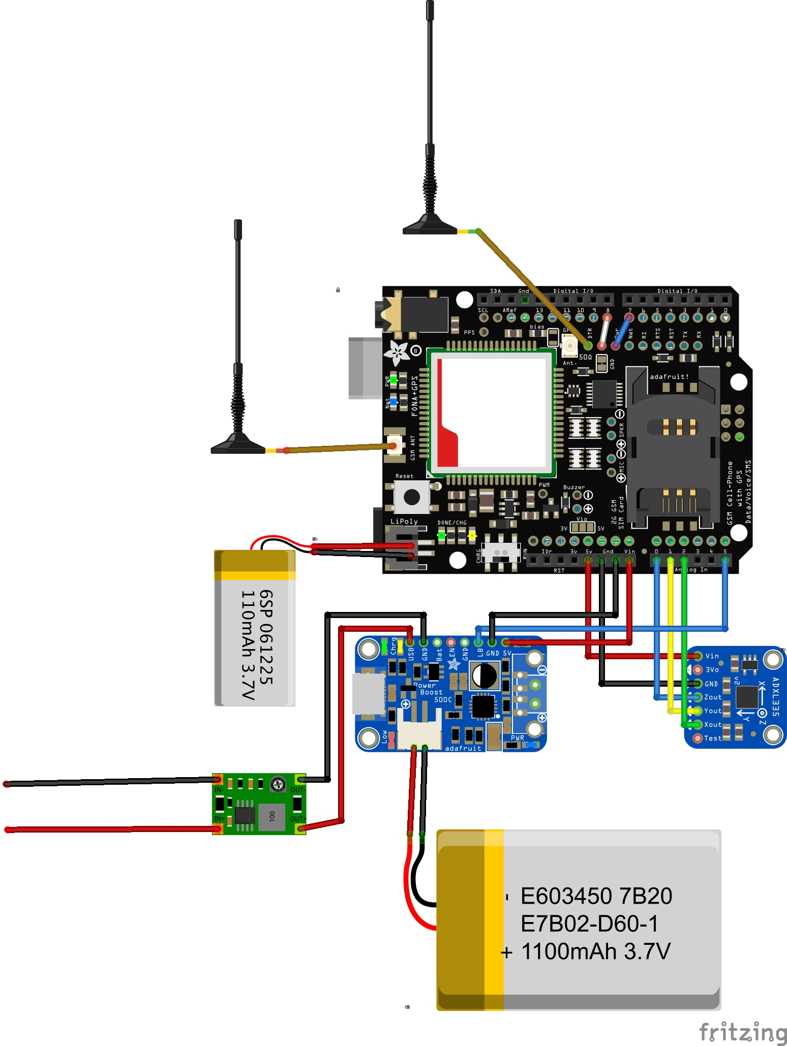 Github  Winniegpslocator  Cellular Gps Vehicle