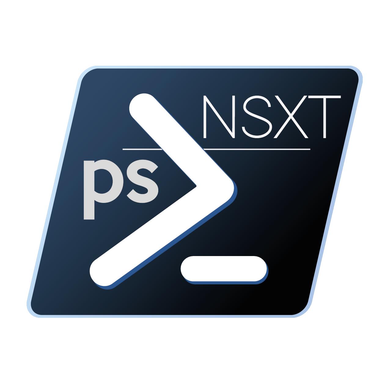 psNSXT icon