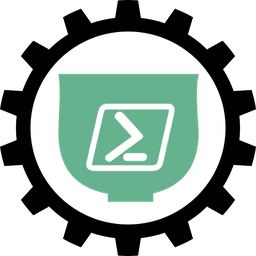 PowerShellBuild icon