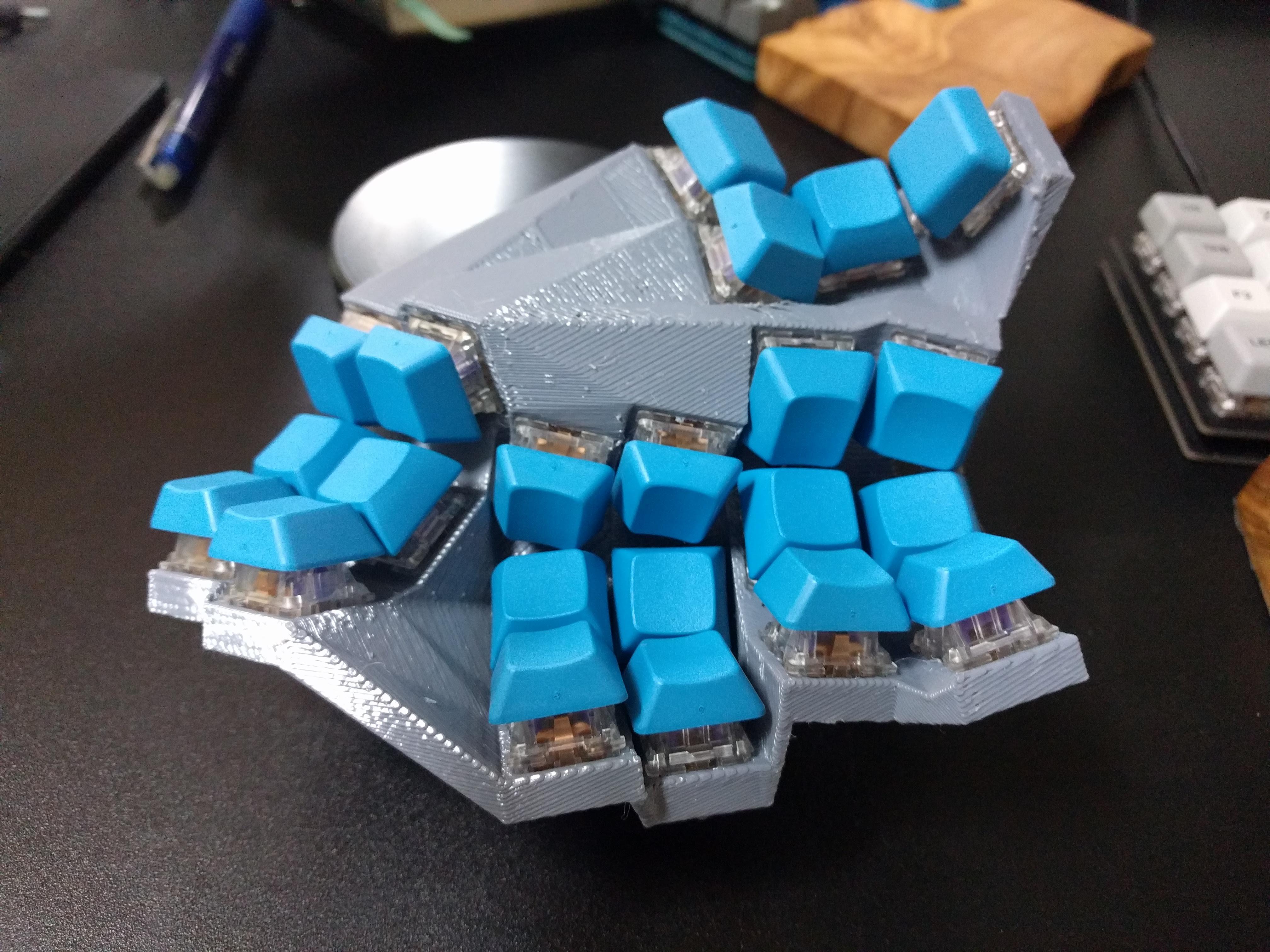 Prototype 7 Mockup