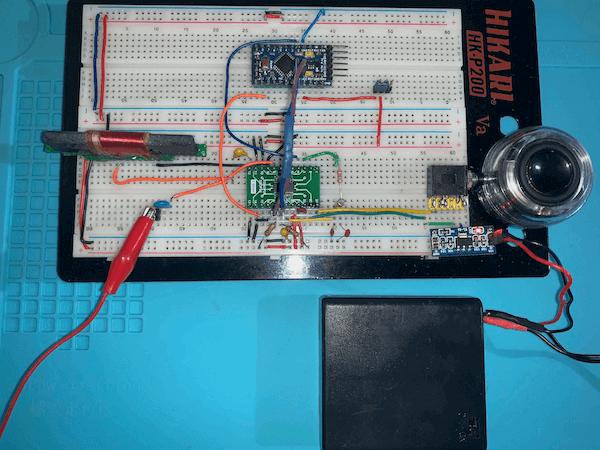 Protoboard 01