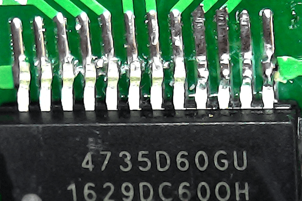 SI4735 on adapter 03