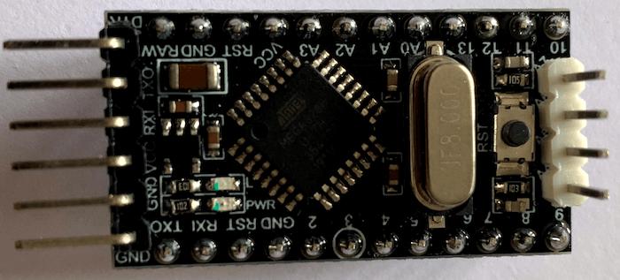 Arduino Pro Mini 01