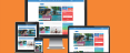 In SEO Pro Responsive Blogger Template (Grid Style)