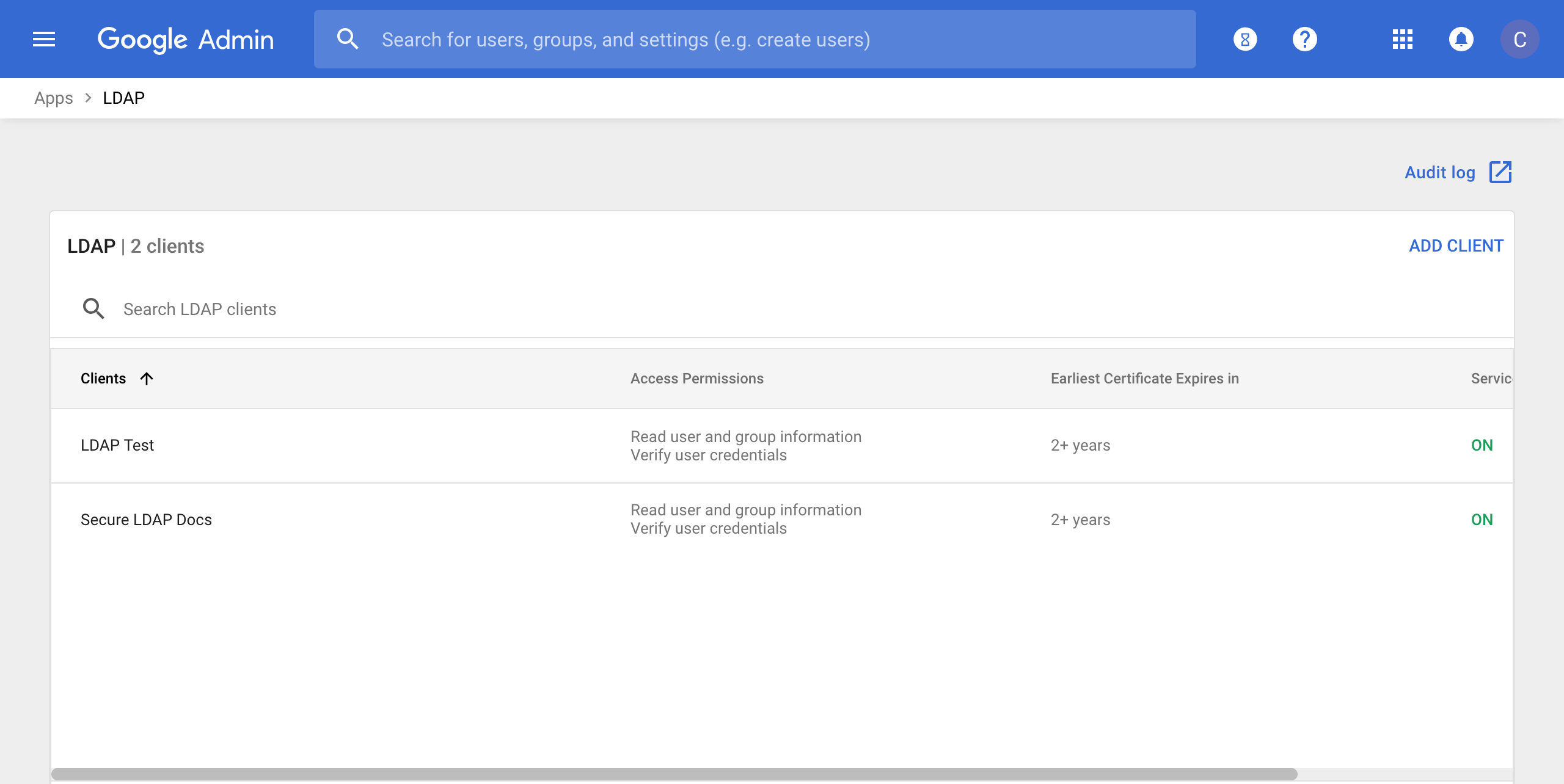 Github Puppetlabsgoogle Ldap For Pe Documentation That Outlines