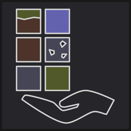 Tilesethelper's icon