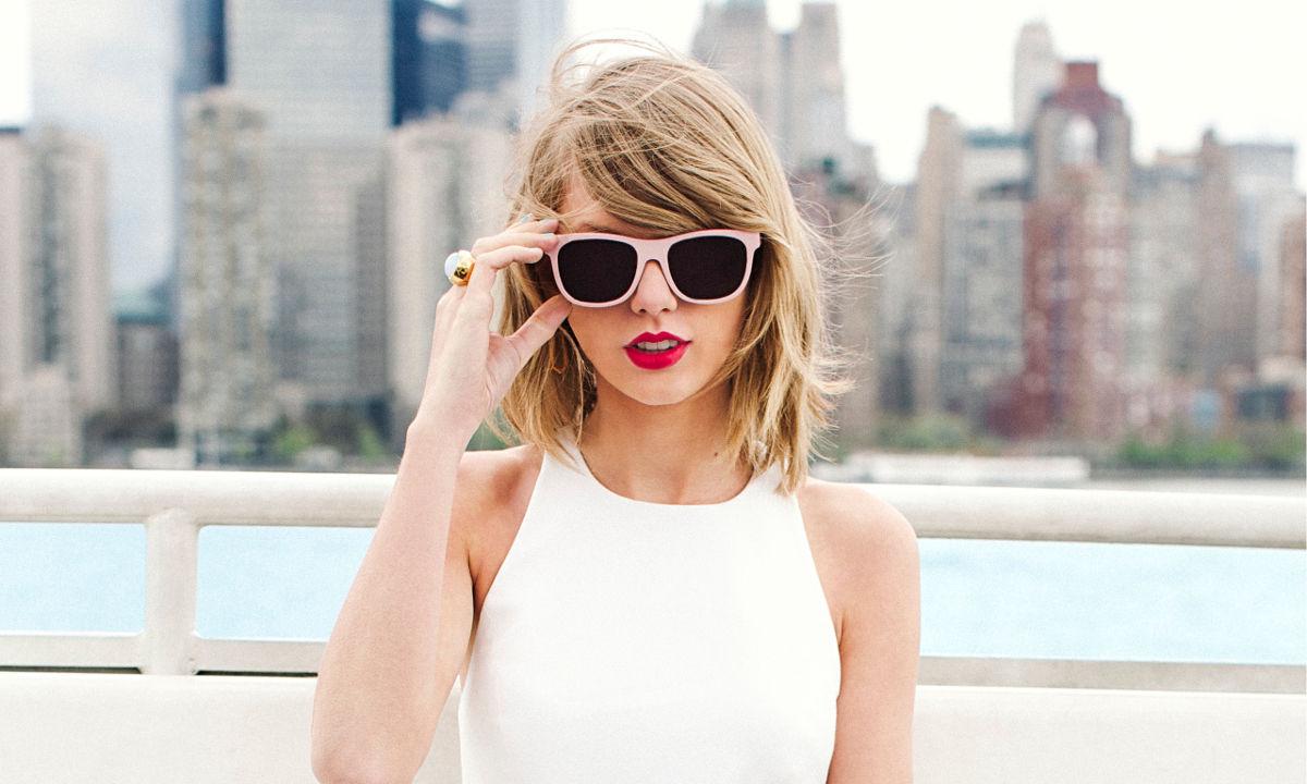 Gambar mbak Taylor