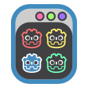 Editor Theme Explorer's icon