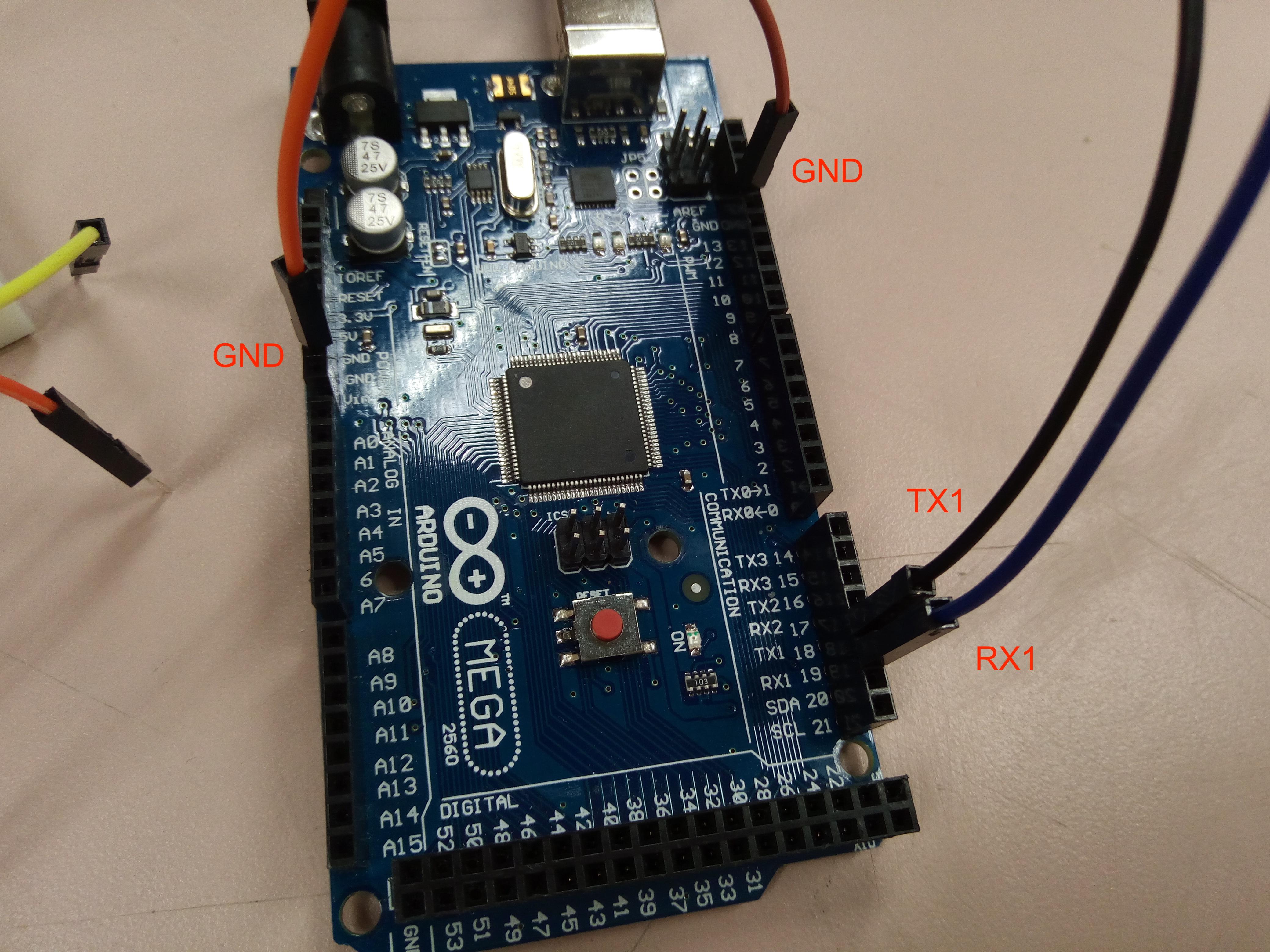 ESP8266 with Arduino - Trials and Errors