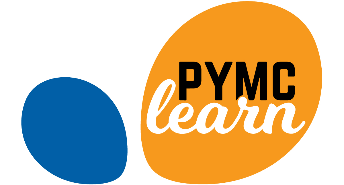 Pymc-Learn logo