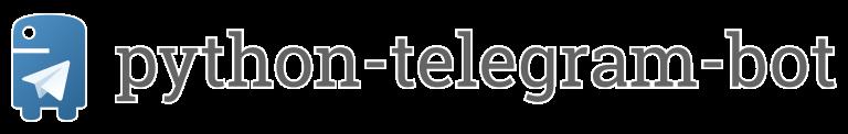python-telegram-bot Logo