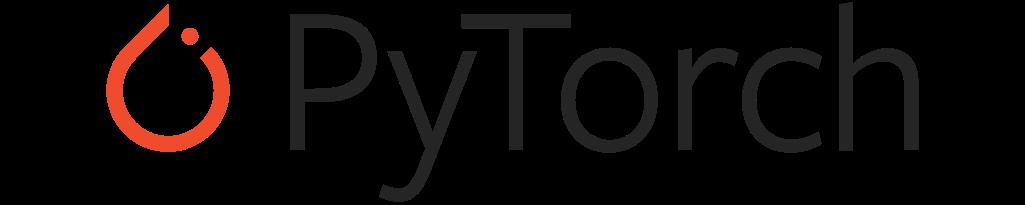 pytorch logo dark