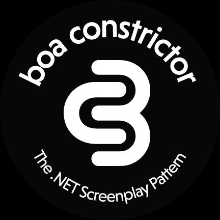 Boa Constrictor sticker