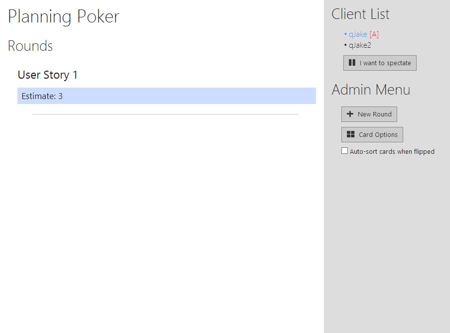 Online poker oyunu