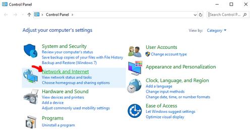 Windows screenshot 1