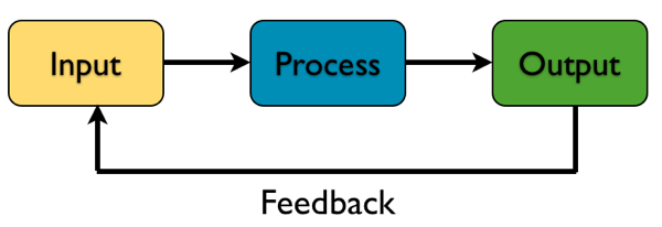 3 steps in ipo model