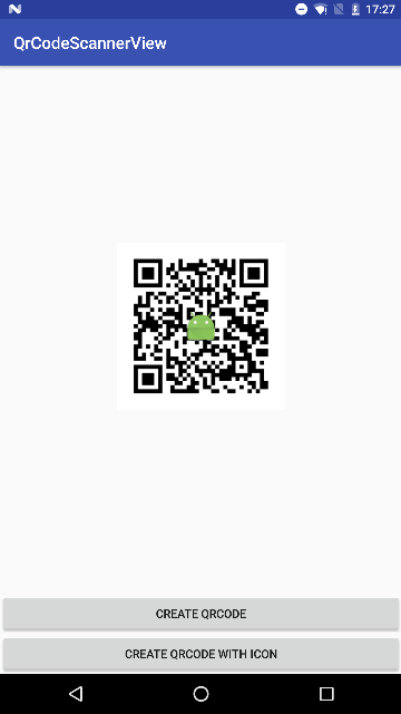 qingmei2 / QrCodeScannerView-Android Download