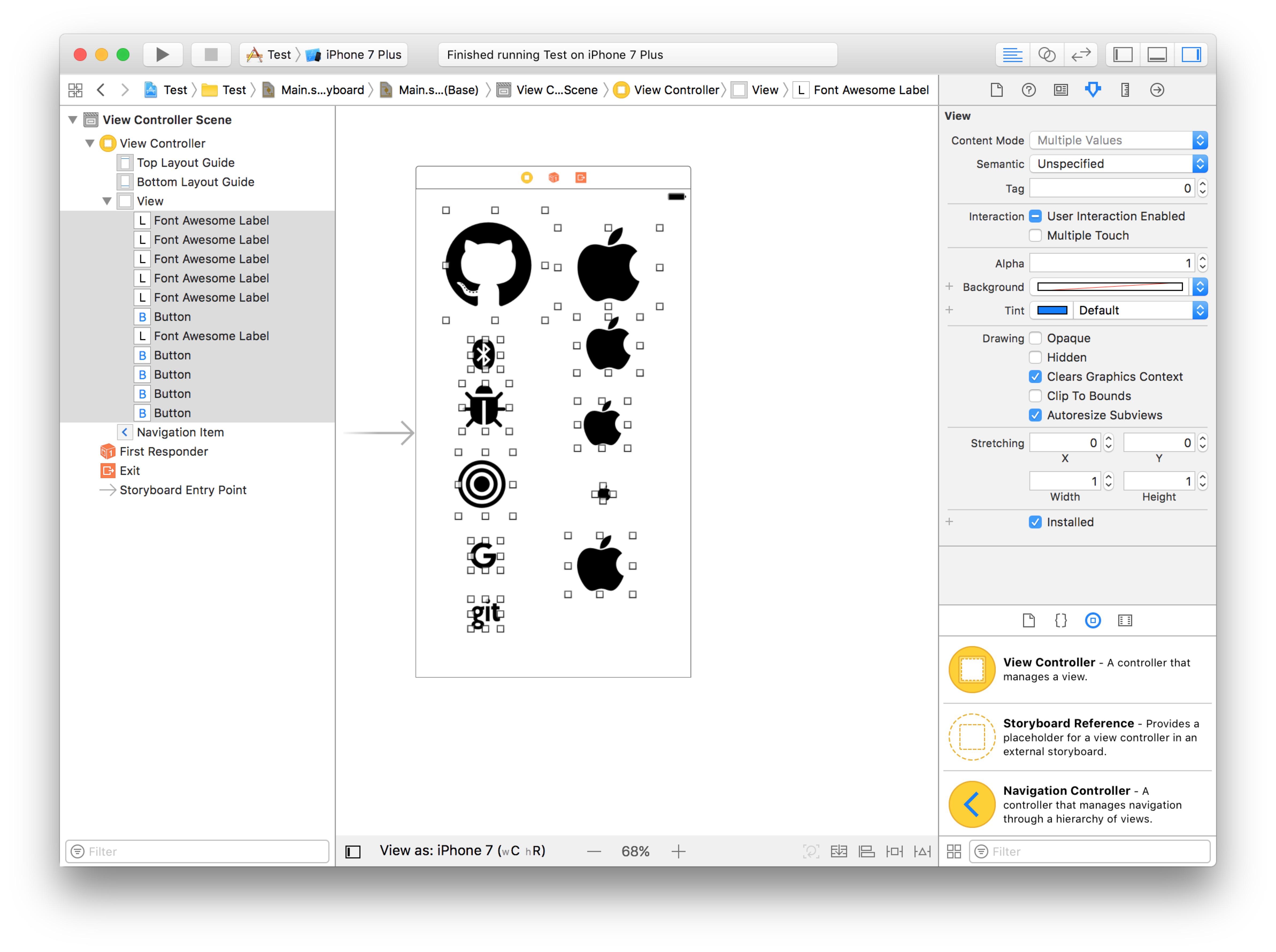 Cocoadev Info Page  Apple  Listsapplecom