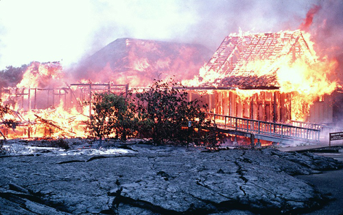 Effects Of Volcanic Eruption  U00b7 Volcanic Eruptions  Natural Disasters