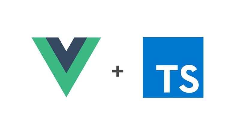 Vue + Typescript