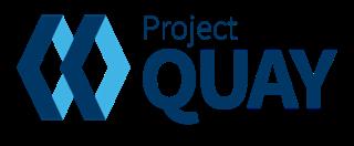 Project Quay Logo