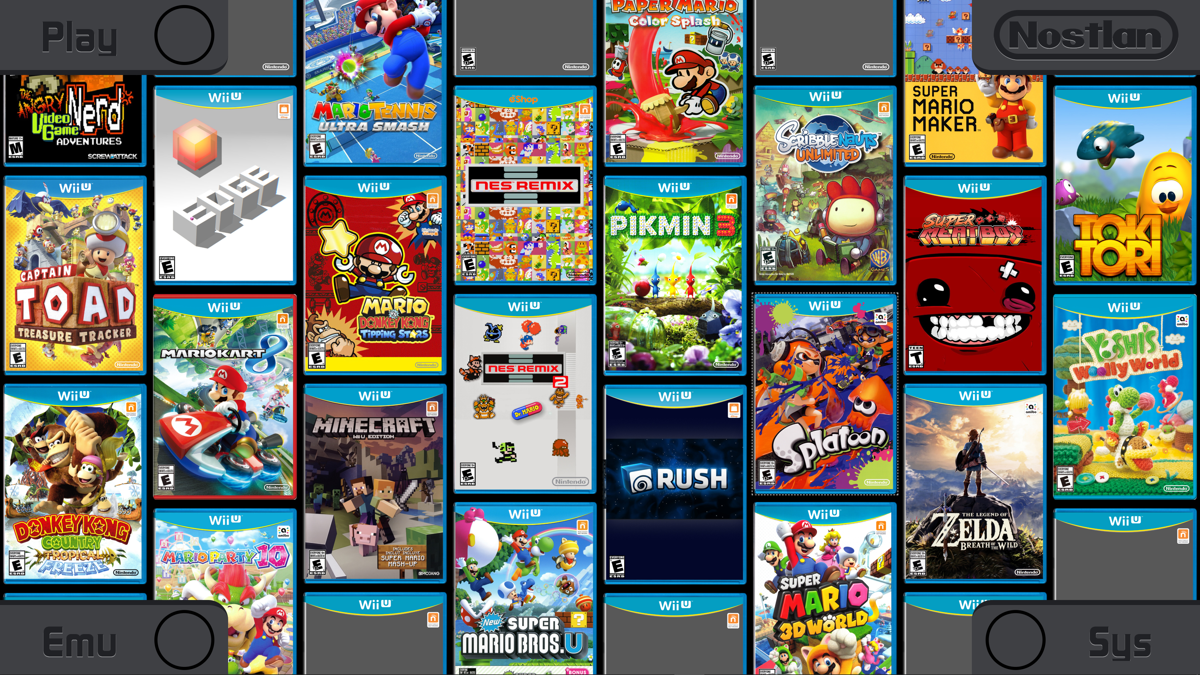 cemu graphic pack mario party 10