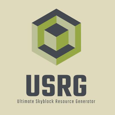 USRG Logo