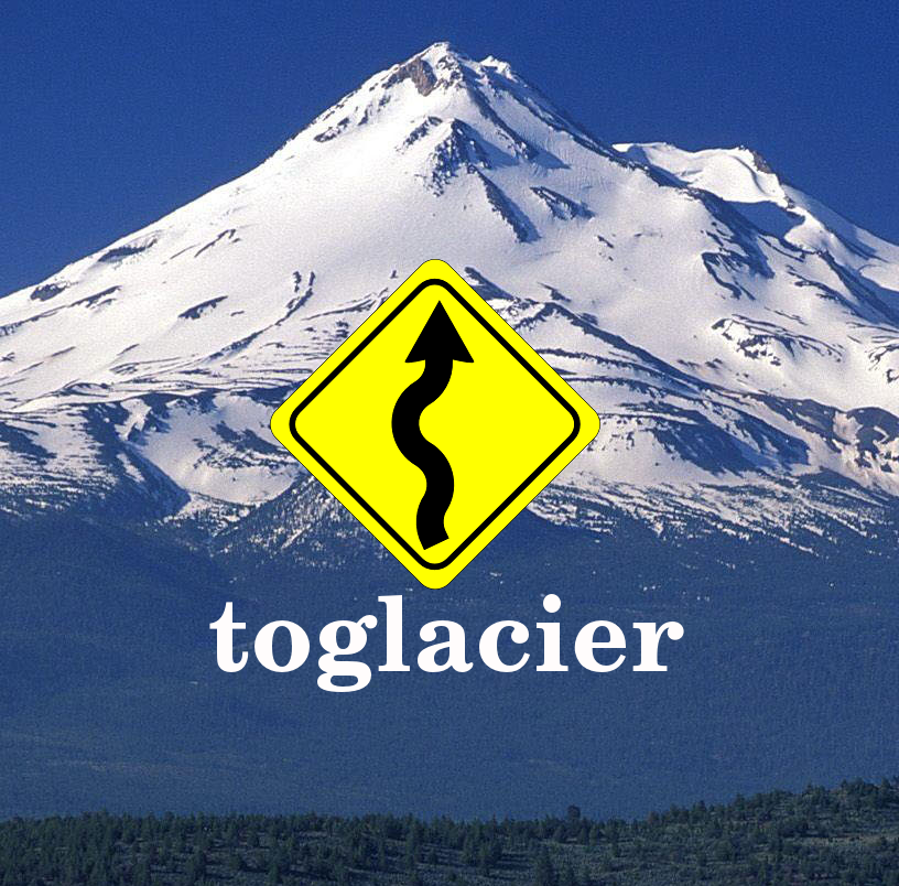toglacier