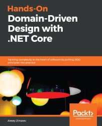 Hands-On Domain-Driven Design