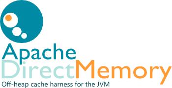 DirectMemory logo
