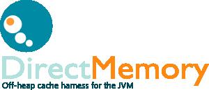 DirectMemory Cache logo