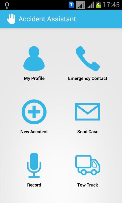 GitHub - rafi-kamal/Android-Dashboard-Layout-Library