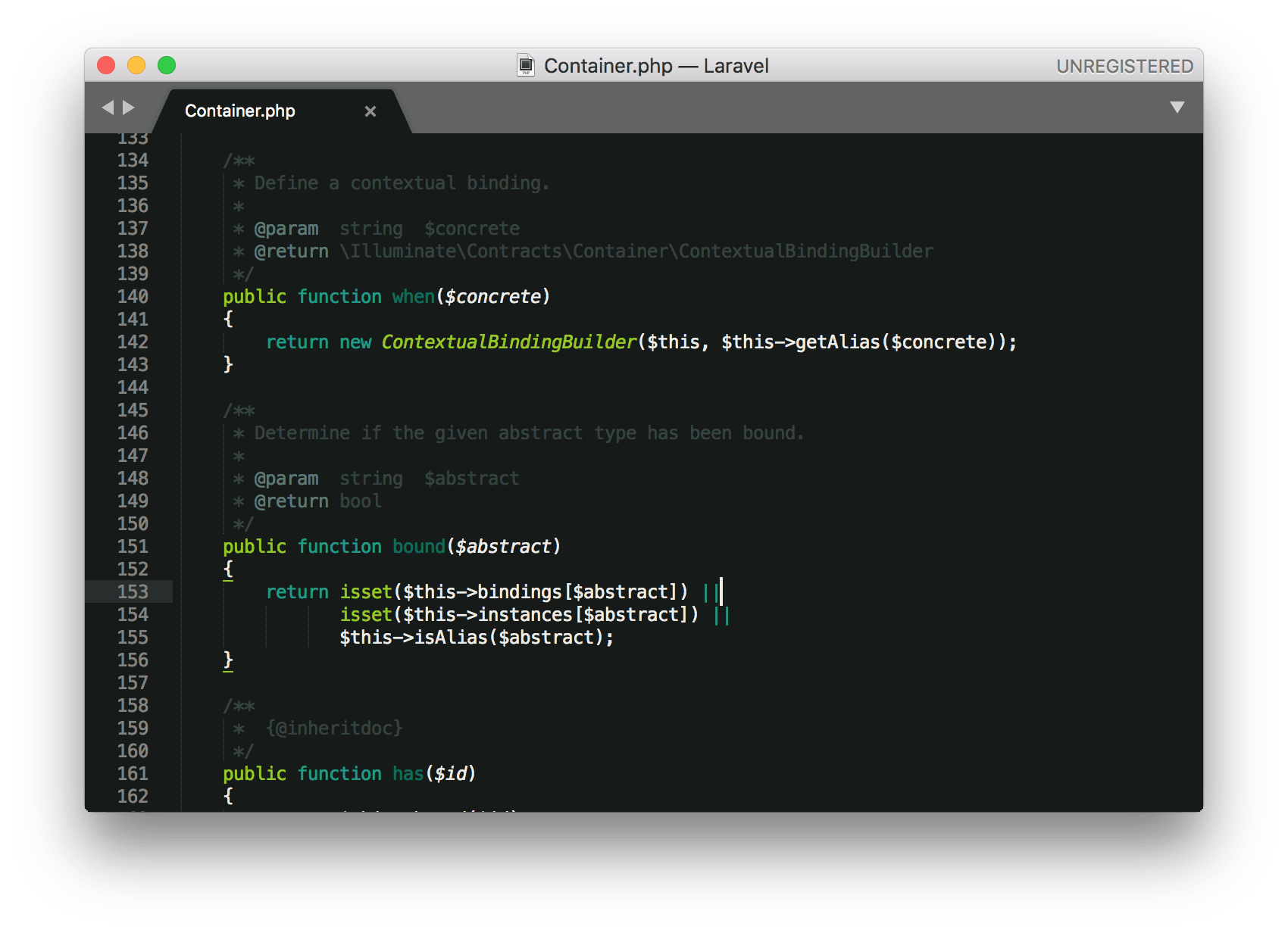 Github rainglowsublime 320 color themes for sublime text and this repository consists of 320 syntax and ui themes for sublime text also textmate malvernweather Image collections