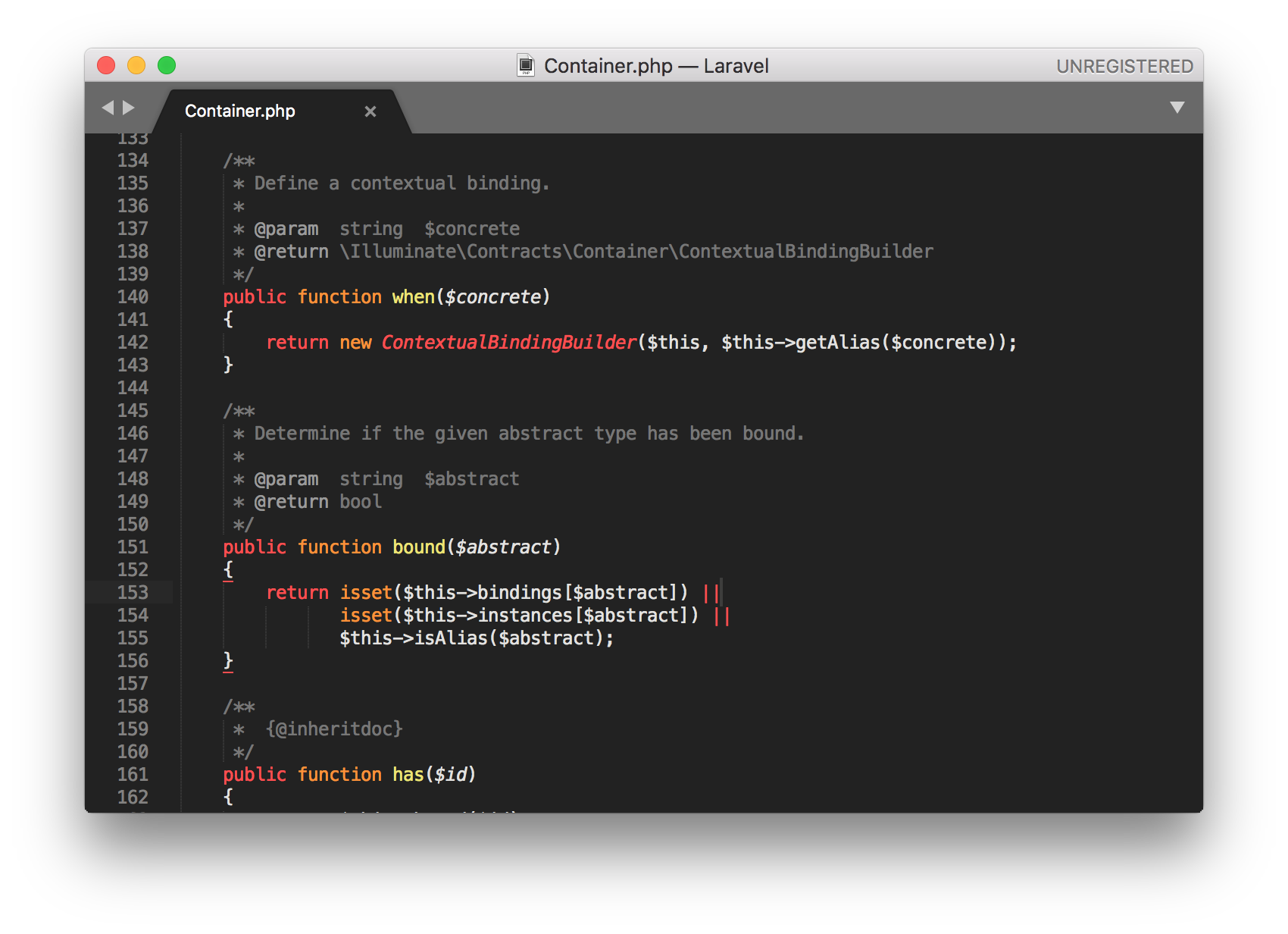 Github rainglowsublime 320 color themes for sublime text and this repository consists of 320 syntax and ui themes for sublime text also textmate malvernweather Choice Image