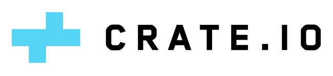 Crate.io logo