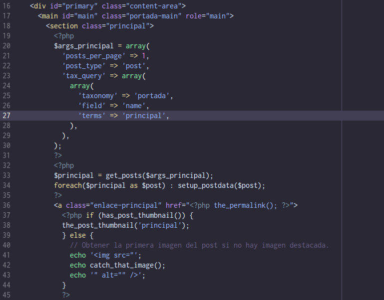 Skeletor Syntax screenshot 2