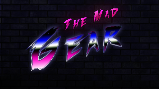 the mad gear