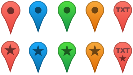 GitHub - raneio/free-sketch-map-marker: Use free Sketch map markers
