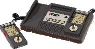 Arcadia console