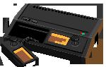 Creativision console