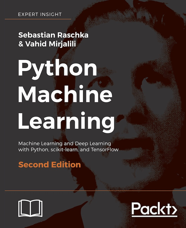Python Machine Learning (2nd Ed.) Code Repository