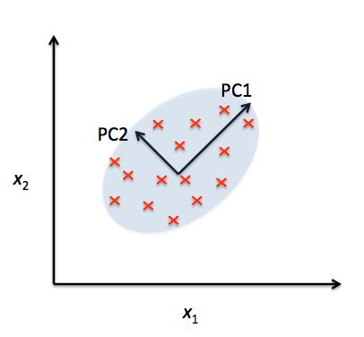 主成份示例图1