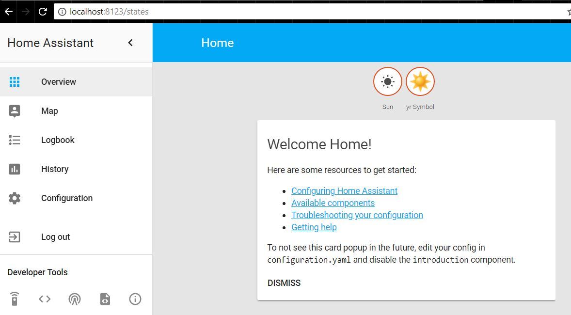 Home Assistant Post Install