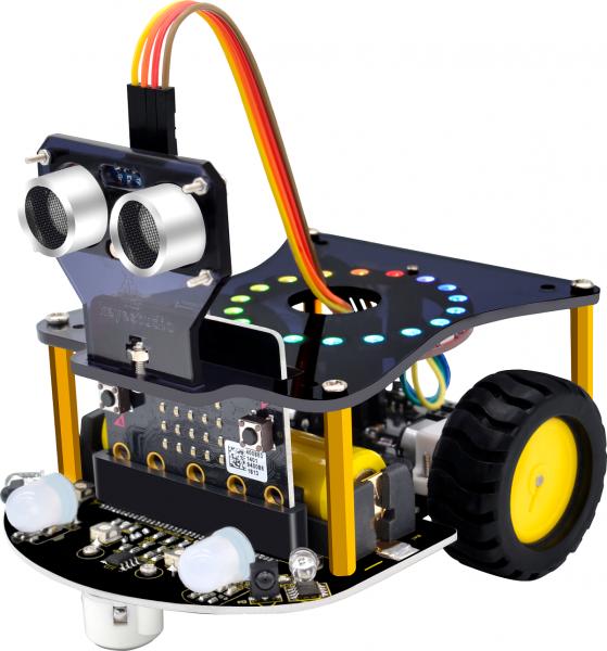 KeyeStudio Robot