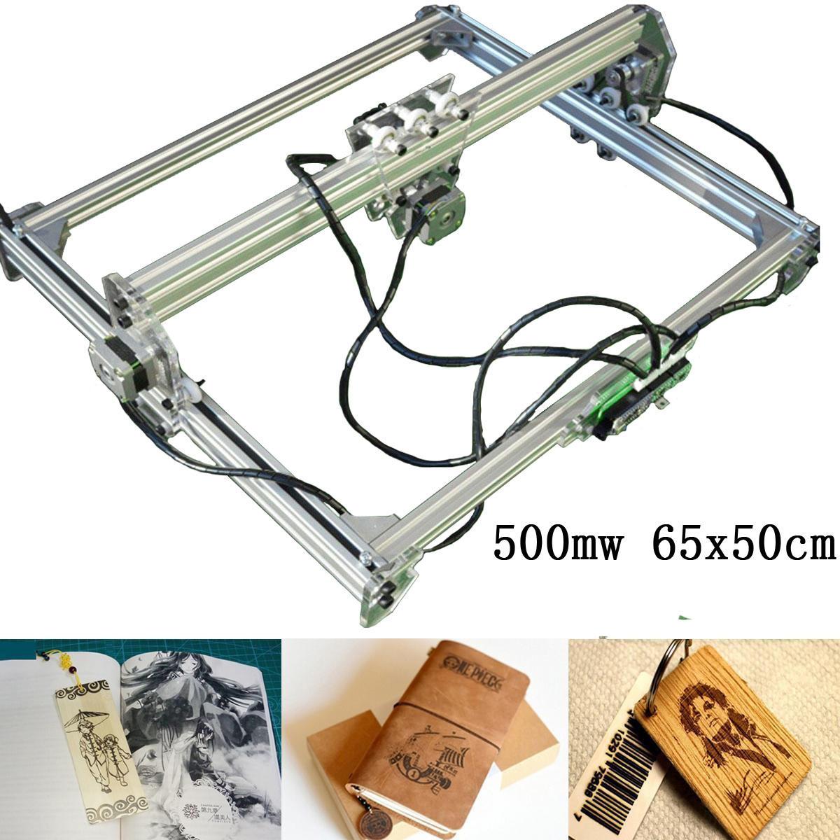 500mW Laser Engraver