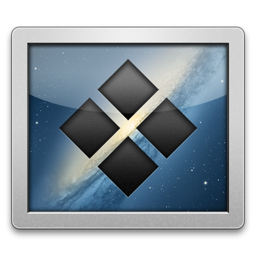 The new application icon (512x512@1x)