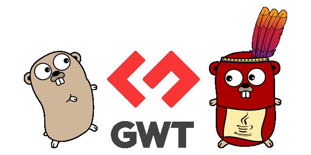 golang-gwt