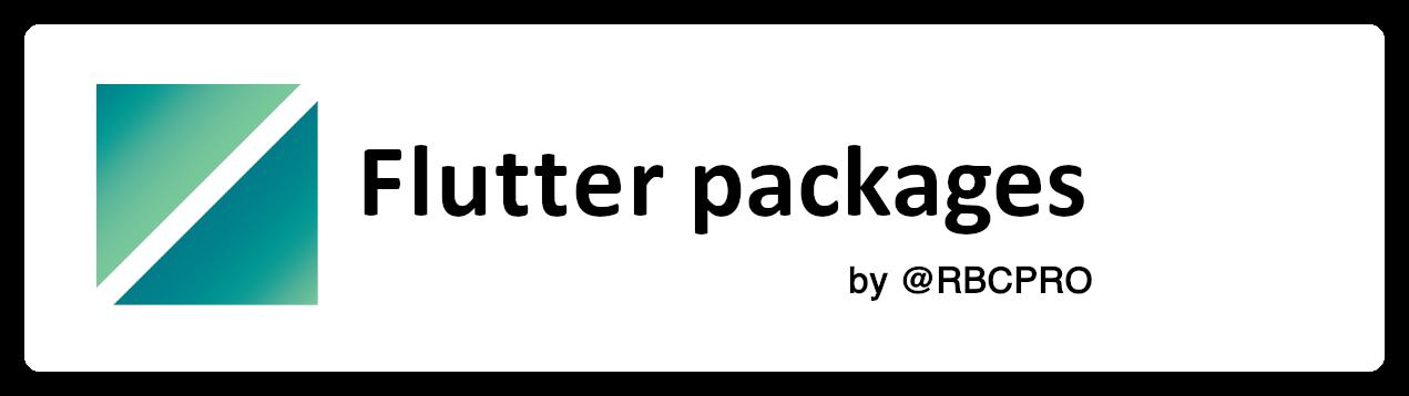Flutter plugins